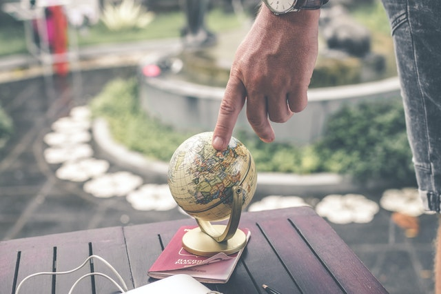 Travel like Study Abroad in the Real World