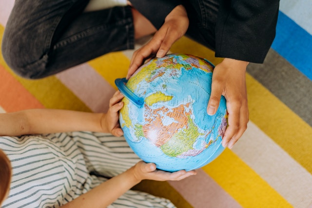5 ways to protect your identity on study abroad